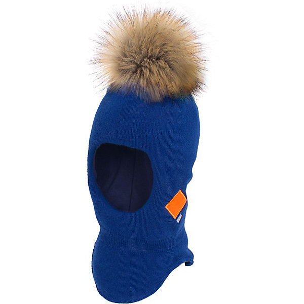 Gusti Шапка-шлем Gusti для мальчика gusti шапка шлем gusti для мальчика
