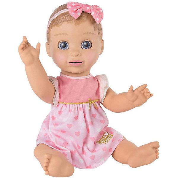 Купить Интерактивная кукла Spin Master Luvabella, Китай, Женский