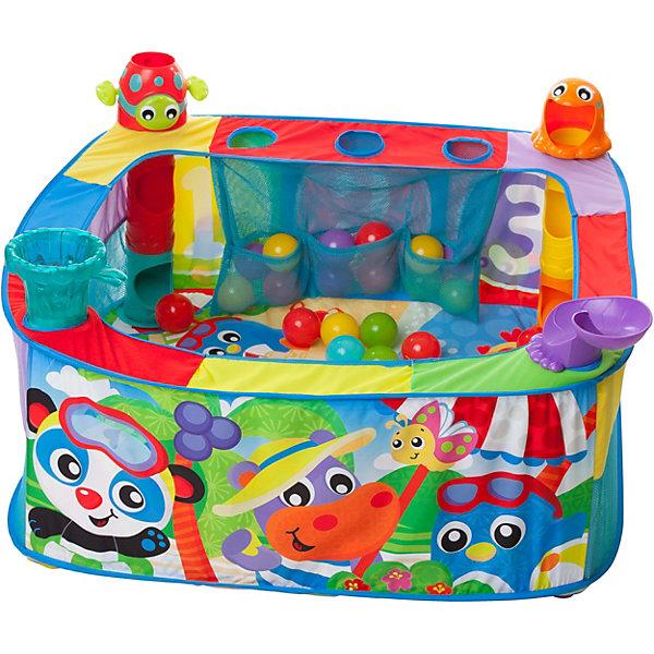 Playgro Активный центр Playgro playgro игрушка активный центр в мире животных playgro
