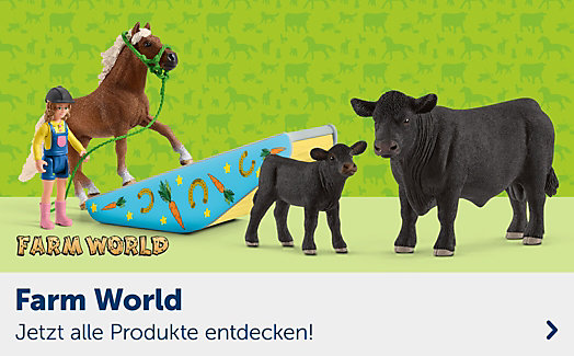 Schleich - Farmworld