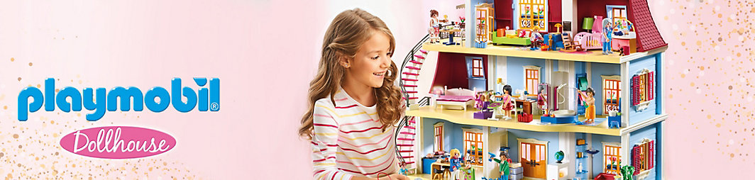 PLAYMOBIL® Dollhouse
