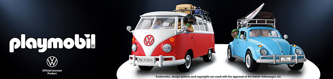 PLAYMOBIL® VW