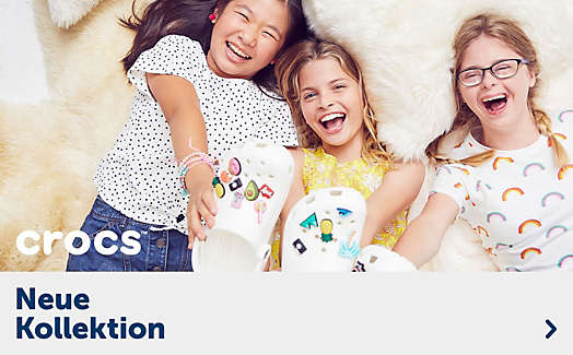 crocs Schuhe für Kinder günstig online kaufen   myToys