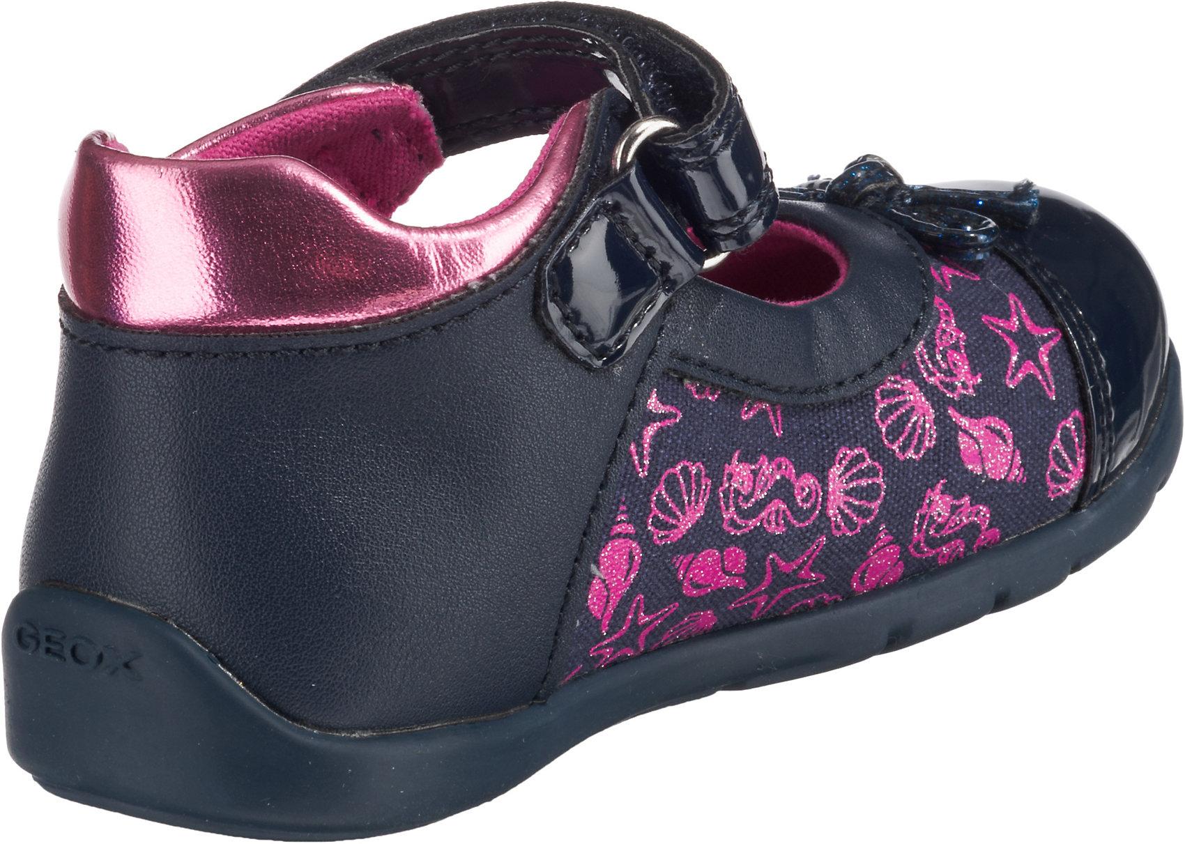 Details zu Neu GEOX Baby Ballerinas ELTHAN GIRL für Mädchen 10184756 für Mädchen