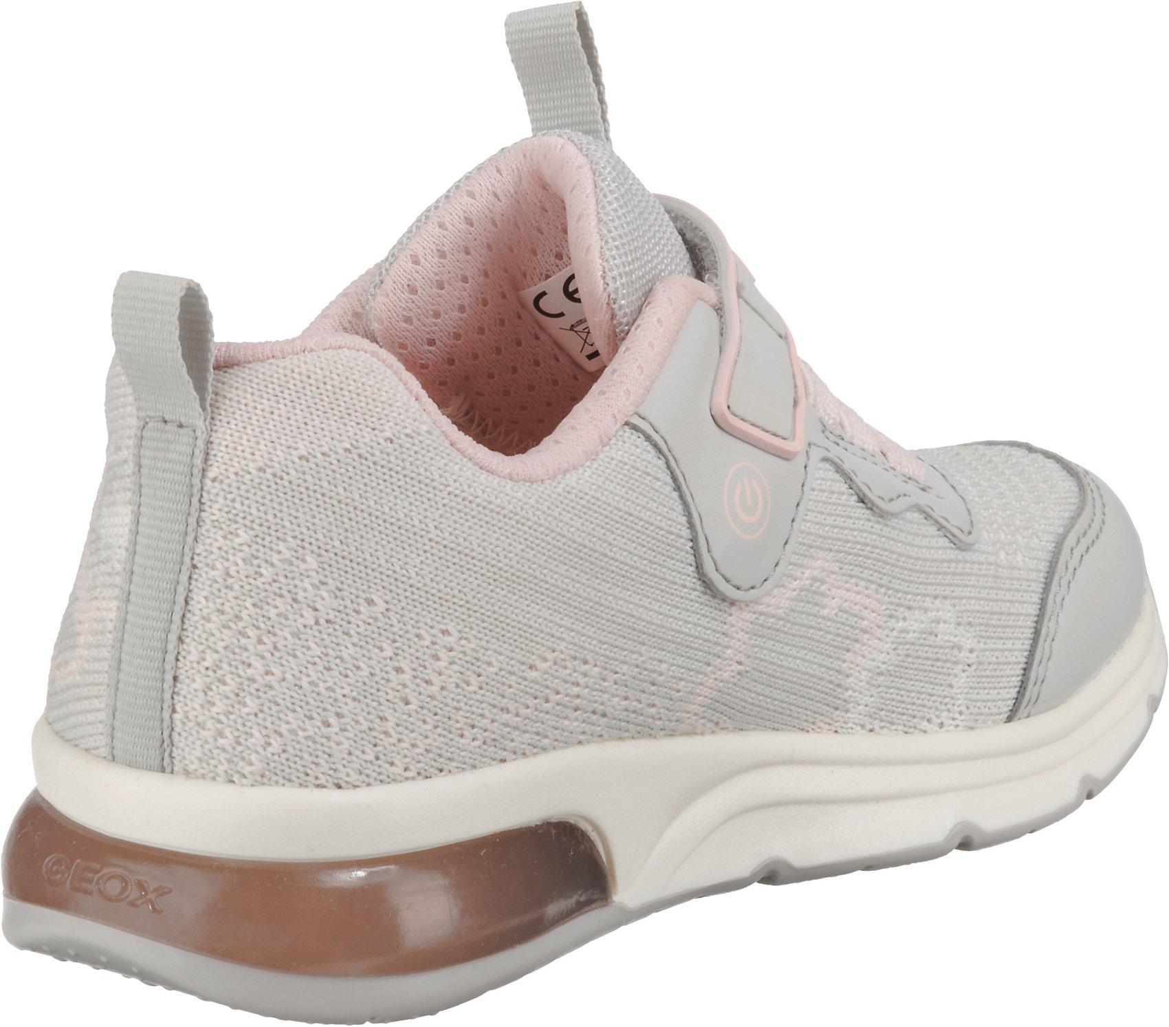 Details zu Neu GEOX Sneakers Low Blinkies SPACECLUB GIRL für Mädchen 10184773 für Mädchen