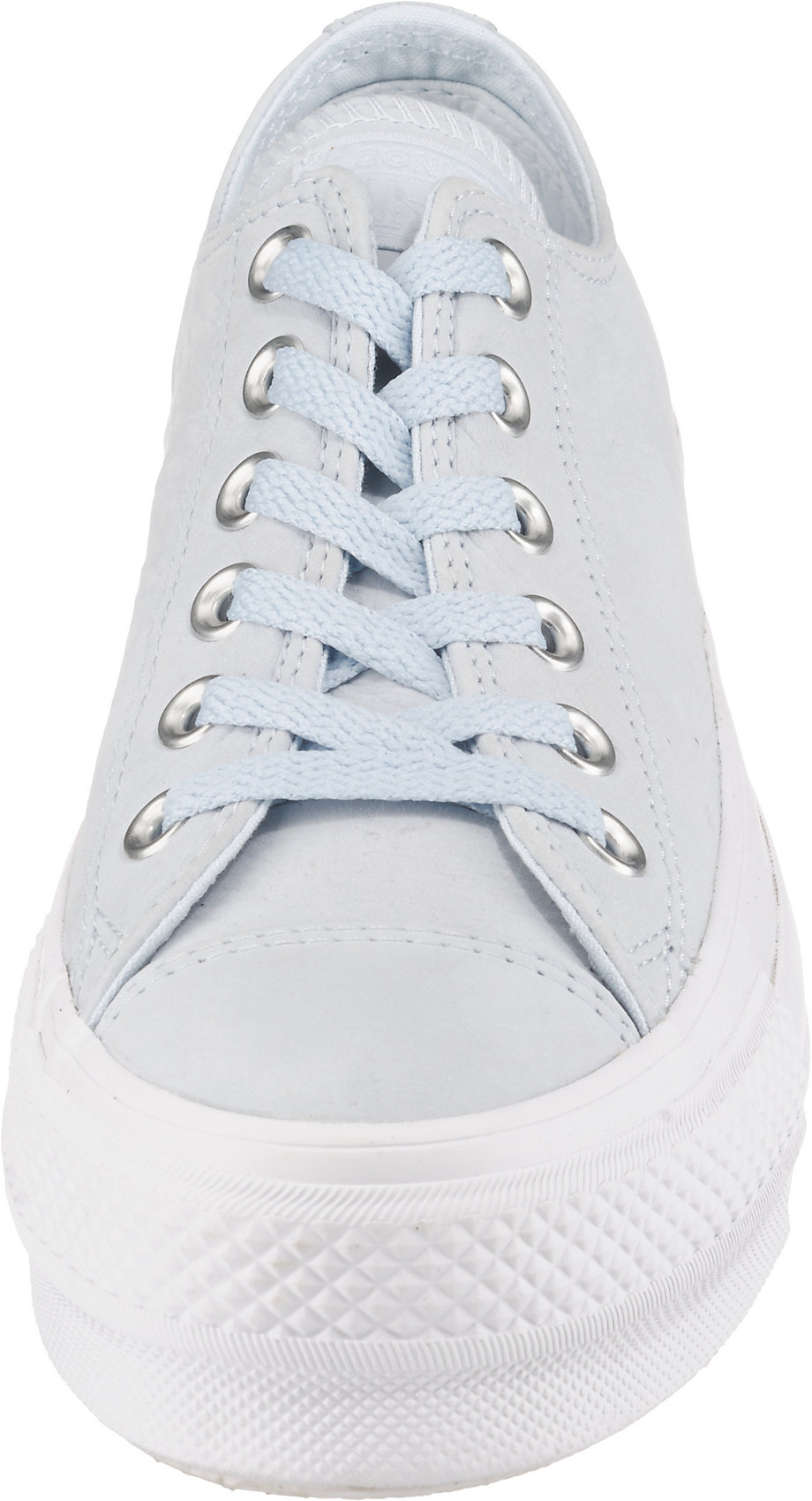 Neu CONVERSE Chuck Taylor All Star Clean Lift Sneakers Low