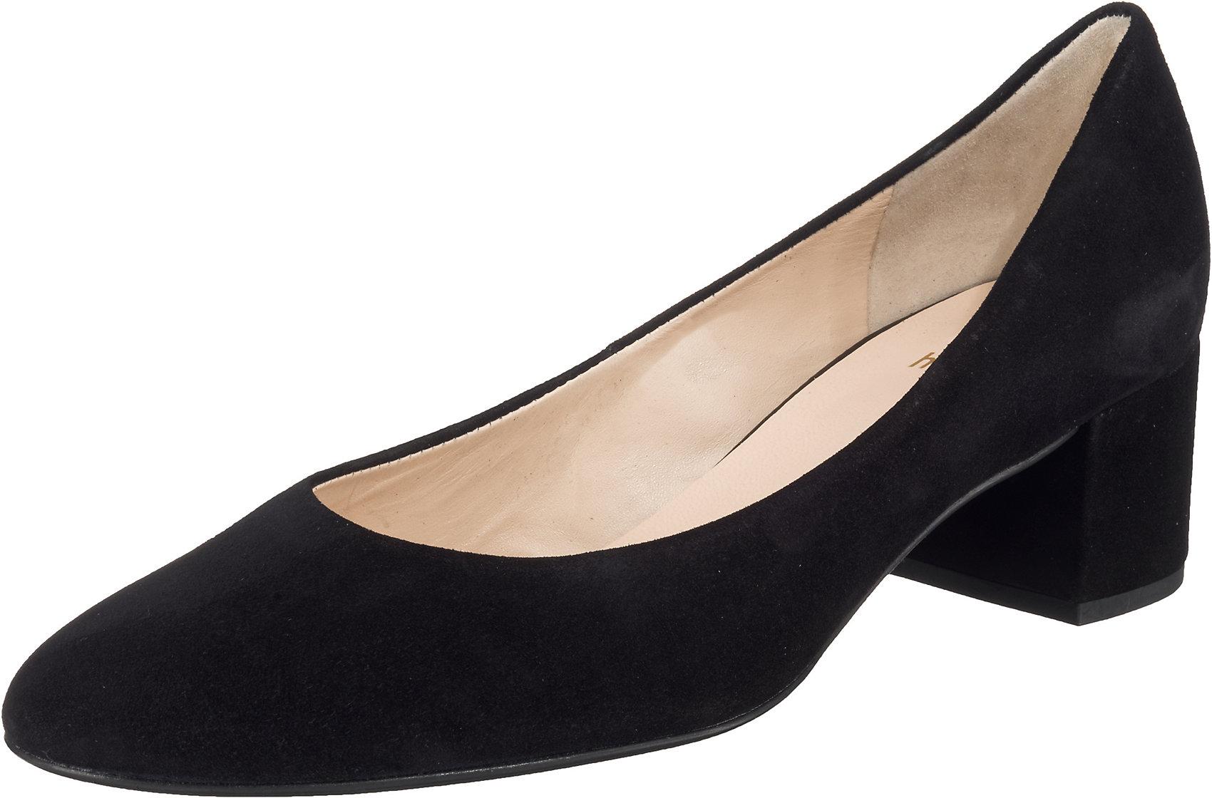 Clarks Adriel Viola Pumps Damen Schwarz Schuhe Klassische