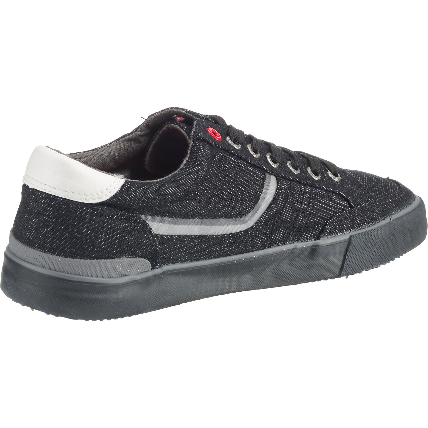 Neu 10406804 Tailor Sneakers Weiß Für Schwarz Tom Low Herren EDIH29W