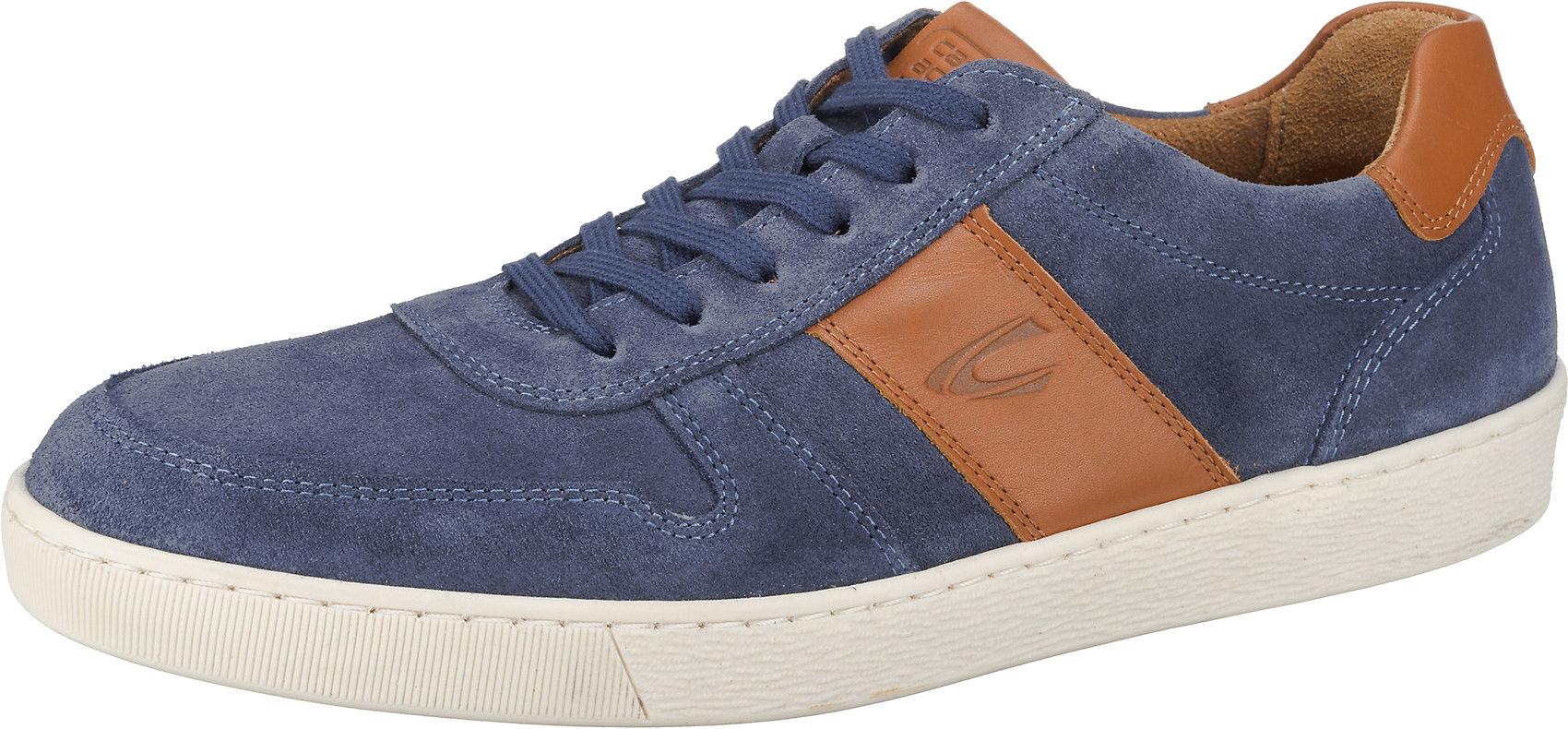 Details zu Neu camel active Tonic 12 Sneakers Low 10407617 für Herren