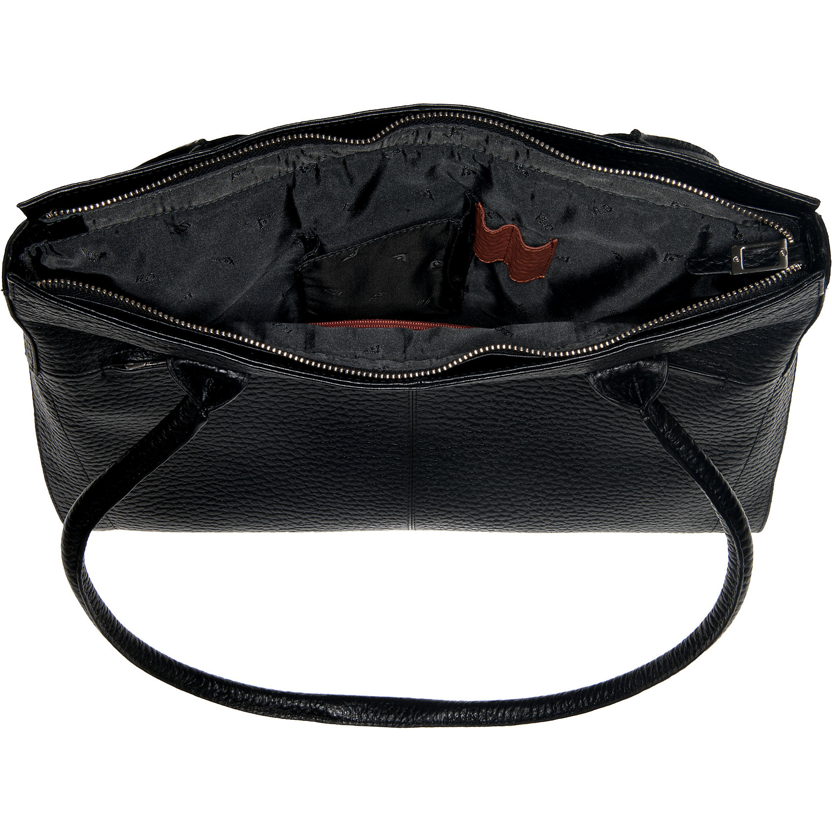 Neu VLD VOi VOi VOi Leather Design Oprah Handtaschen 10411281 für Damen schwarz   Günstigstes    Schöne Kunst    Moderner Modus  fda8b1