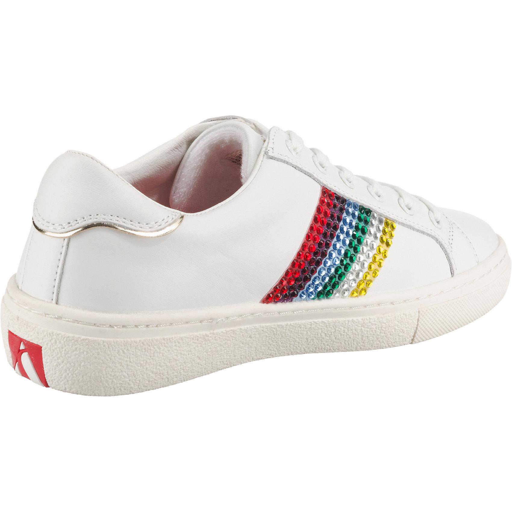 Neu SKECHERS GOLDIERAINBOW ROCKERS für Sneakers Niedrig 10412191 für ROCKERS Damen bcb6ba