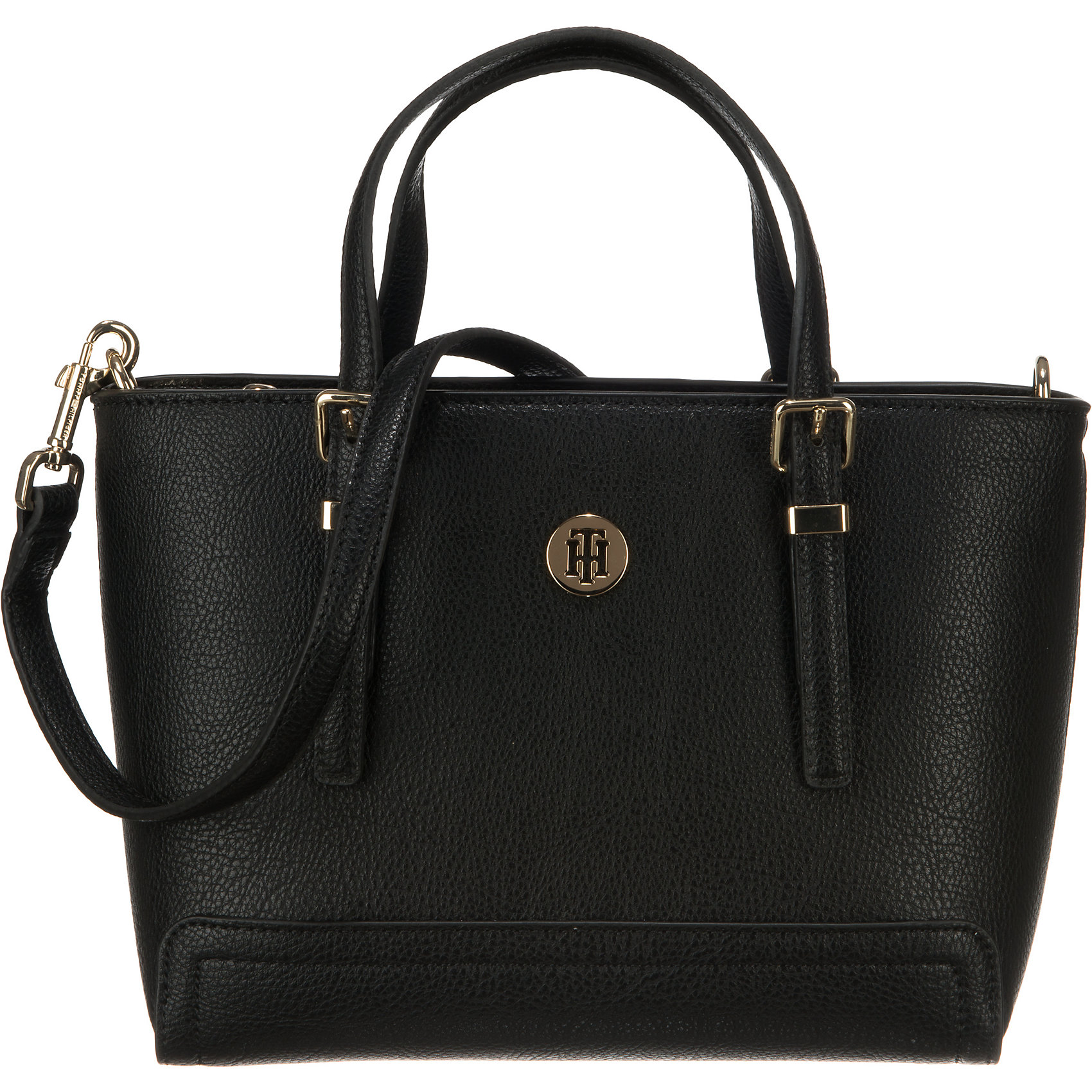 Neu TOMMY HILFIGER Honey Finegrain Finegrain Finegrain Small Handtasche 10417622 für Damen      Verkauf Online-Shop    Online Kaufen    Clearance Sale  013d67
