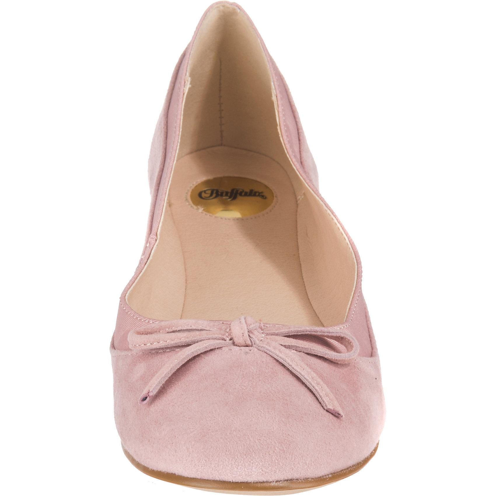 Details zu Neu BUFFALO Annelie Klassische Ballerinas 10438295 für Damen