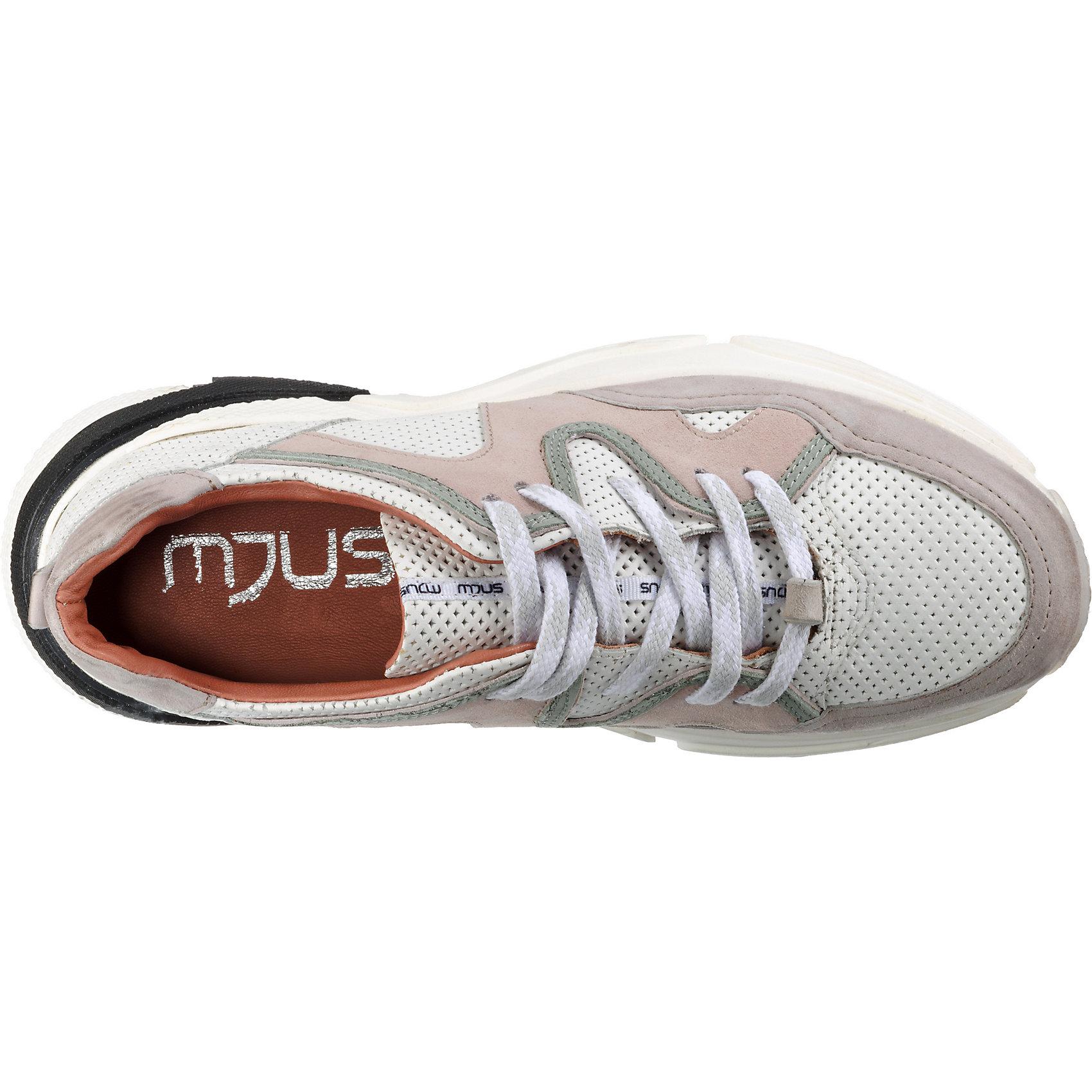 Neu MJUS Turnschuhe 10469917 für Damen Damen Damen weiß-kombi a476d3