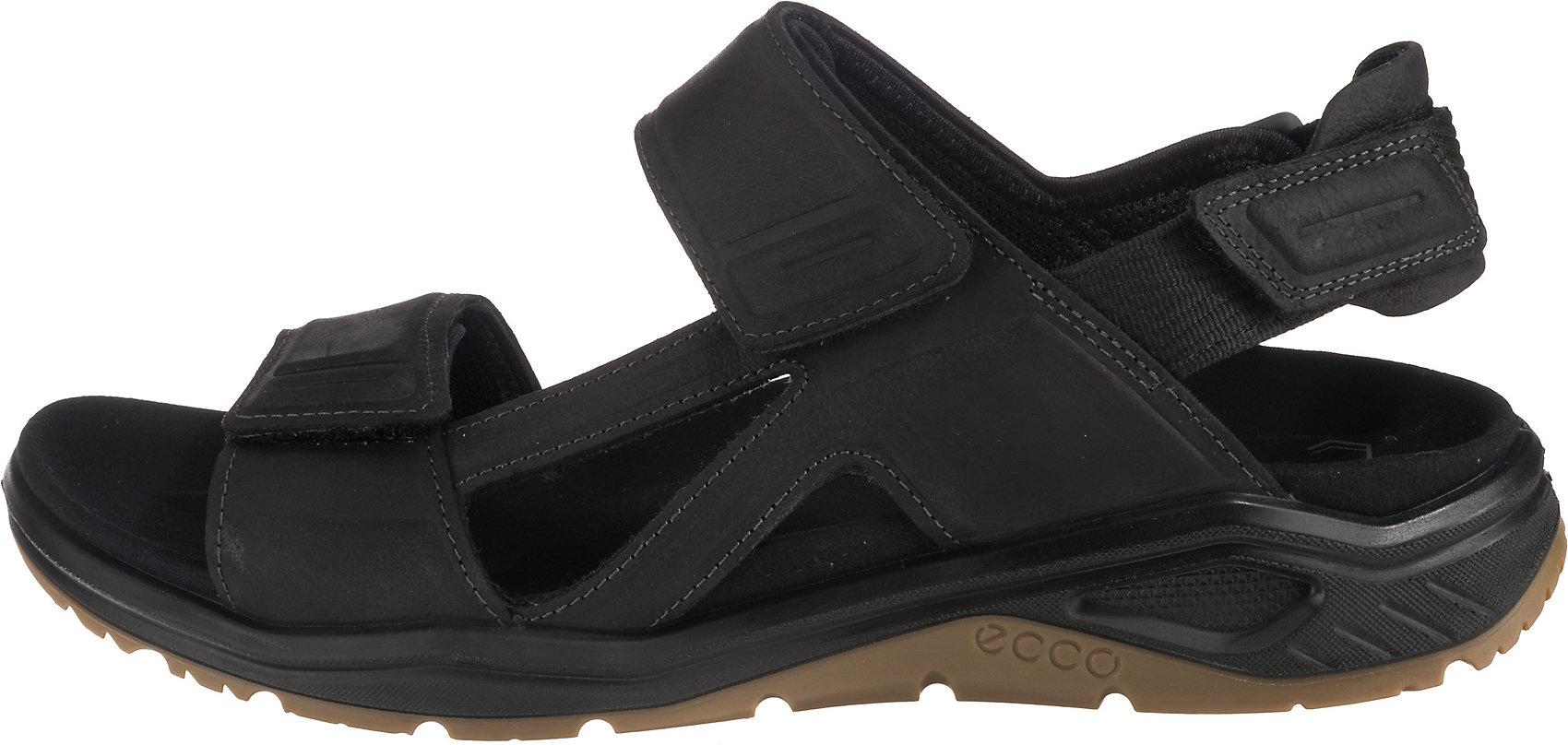 Ecco X TRINSIC Klassische Sandalen