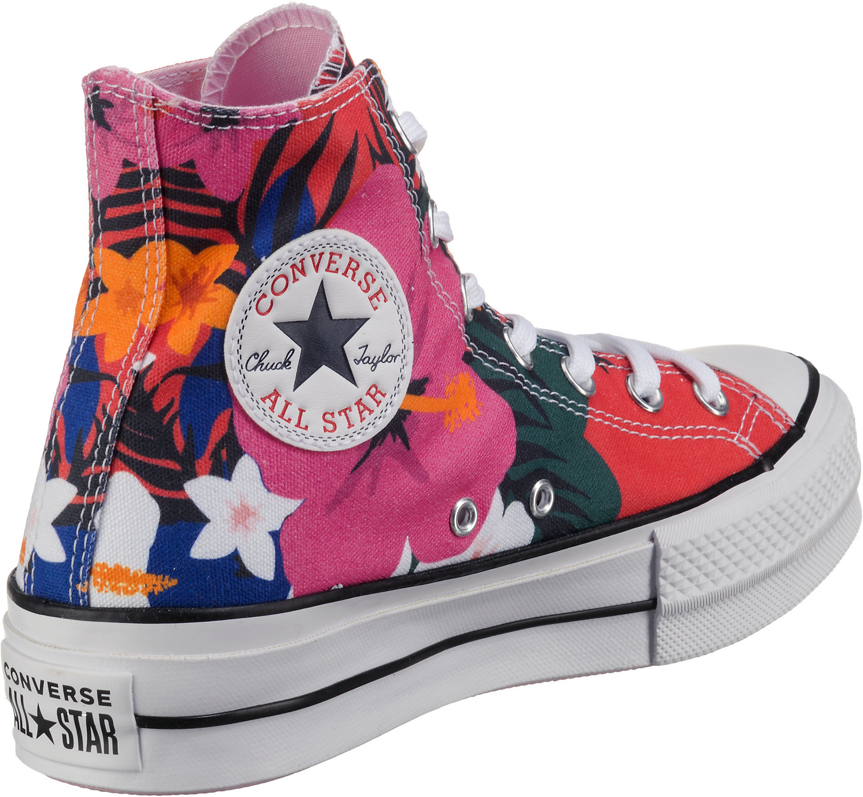 CONVERSE, Chuck Taylor All Star Lift Sneakers High, bunt