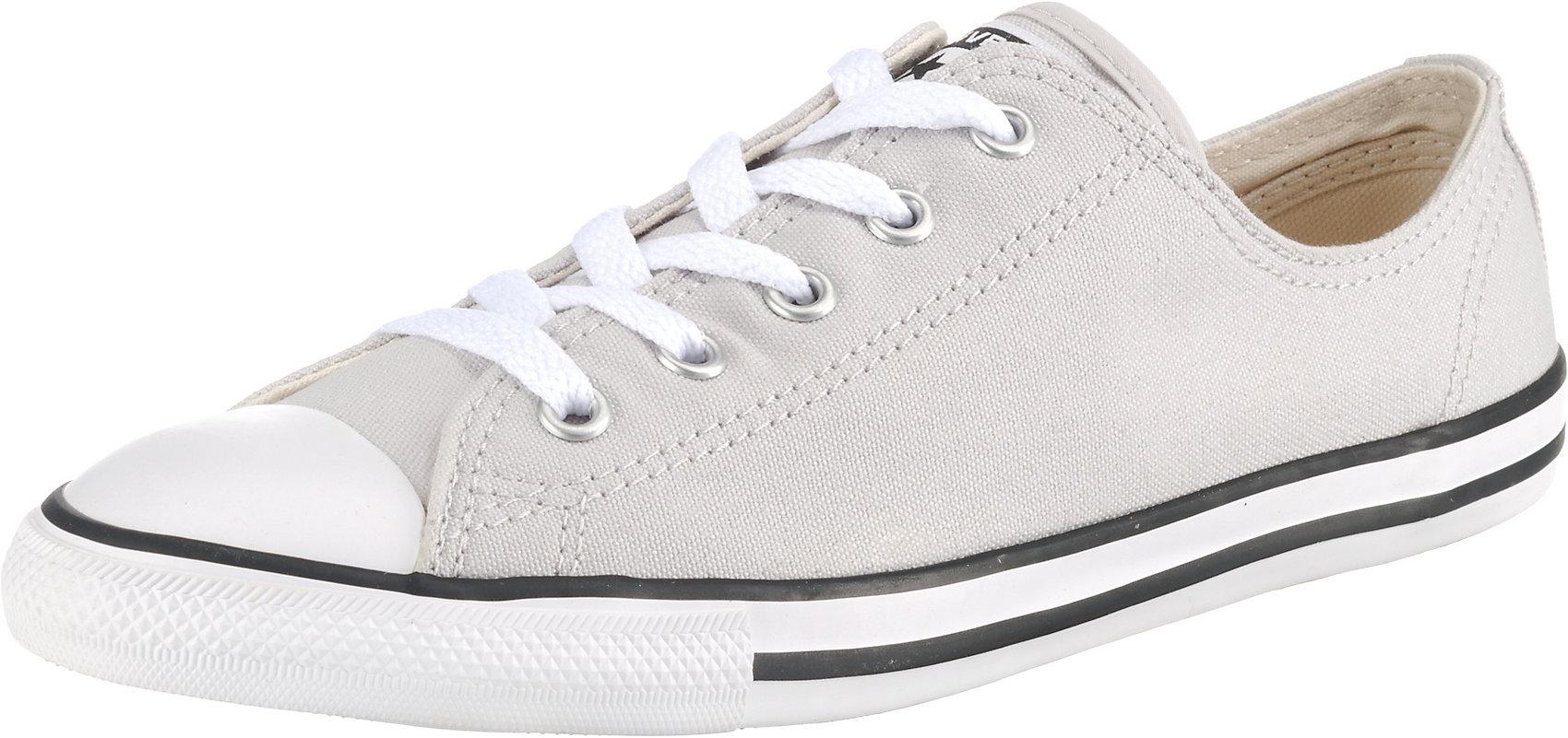 Details zu Neu CONVERSE Chuck Taylor All Star Dainty Ox Sneakers Low 10593689 für Damen