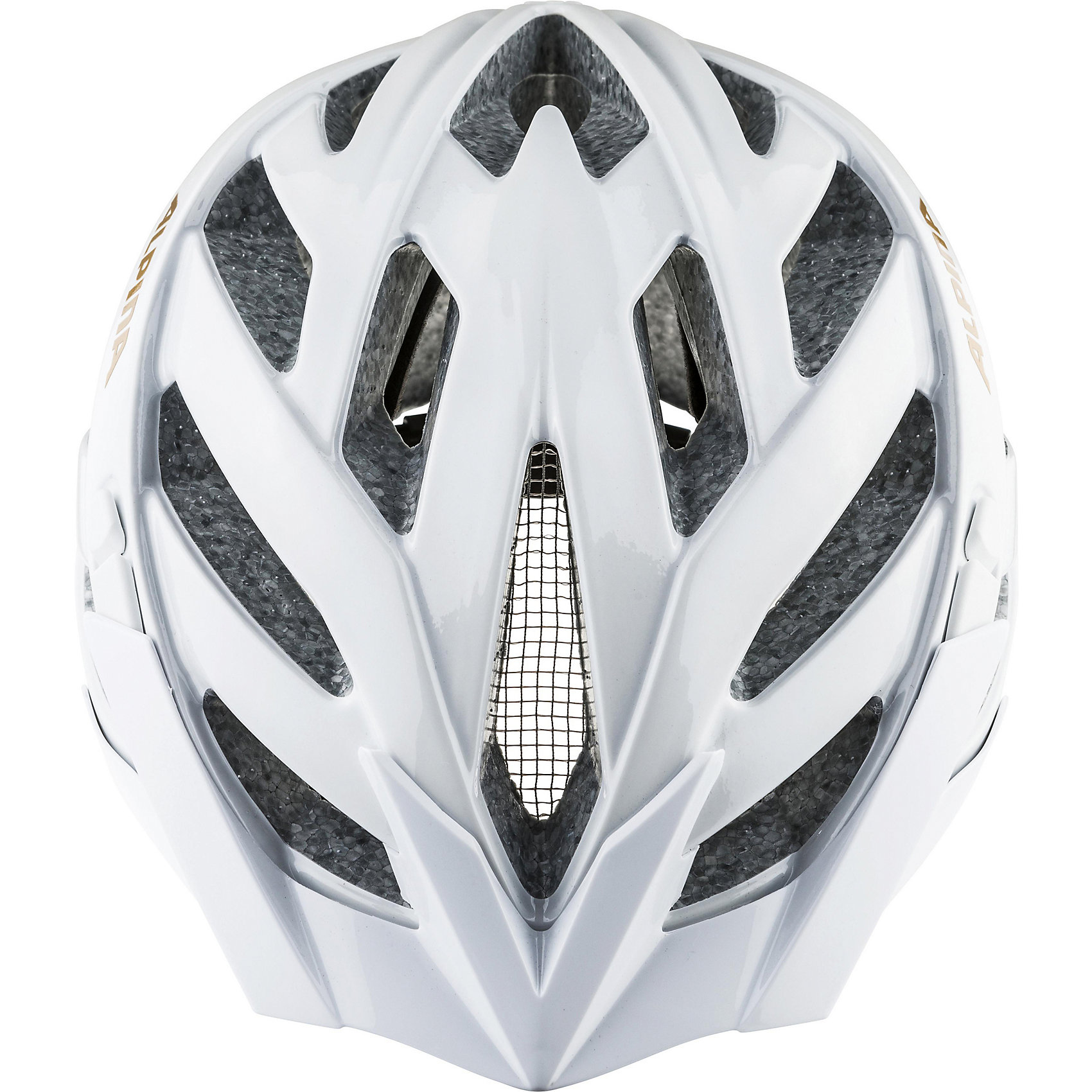 Neu ALPINA Fahrradhelm Panoma Classic Classic Classic  Weiß-pRosacco 10607331 weiß b7360a