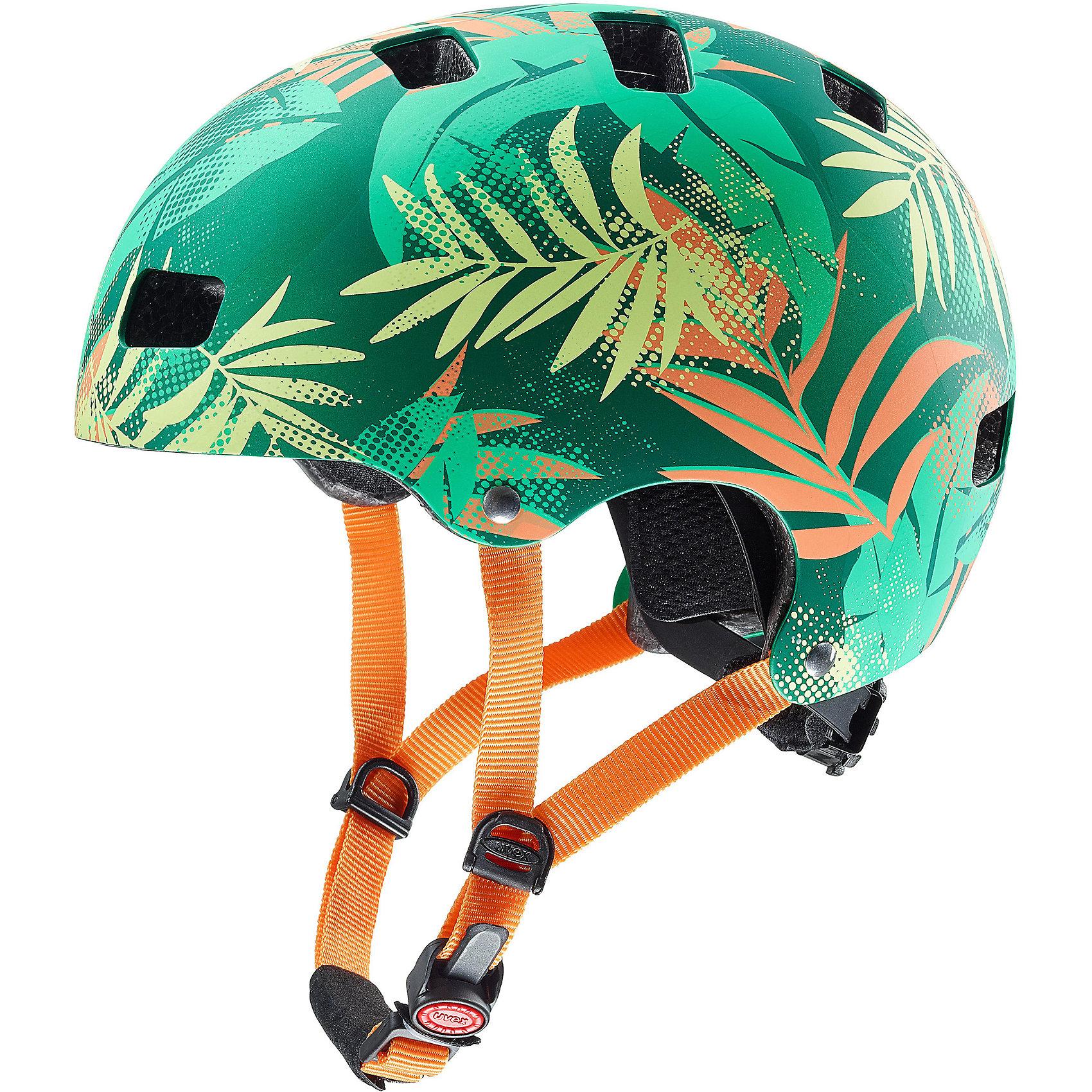 Neu uvex Fahrradhelm kid kid kid 3 cc dark rot 10642890 dunkelrot grün Orange c012f7