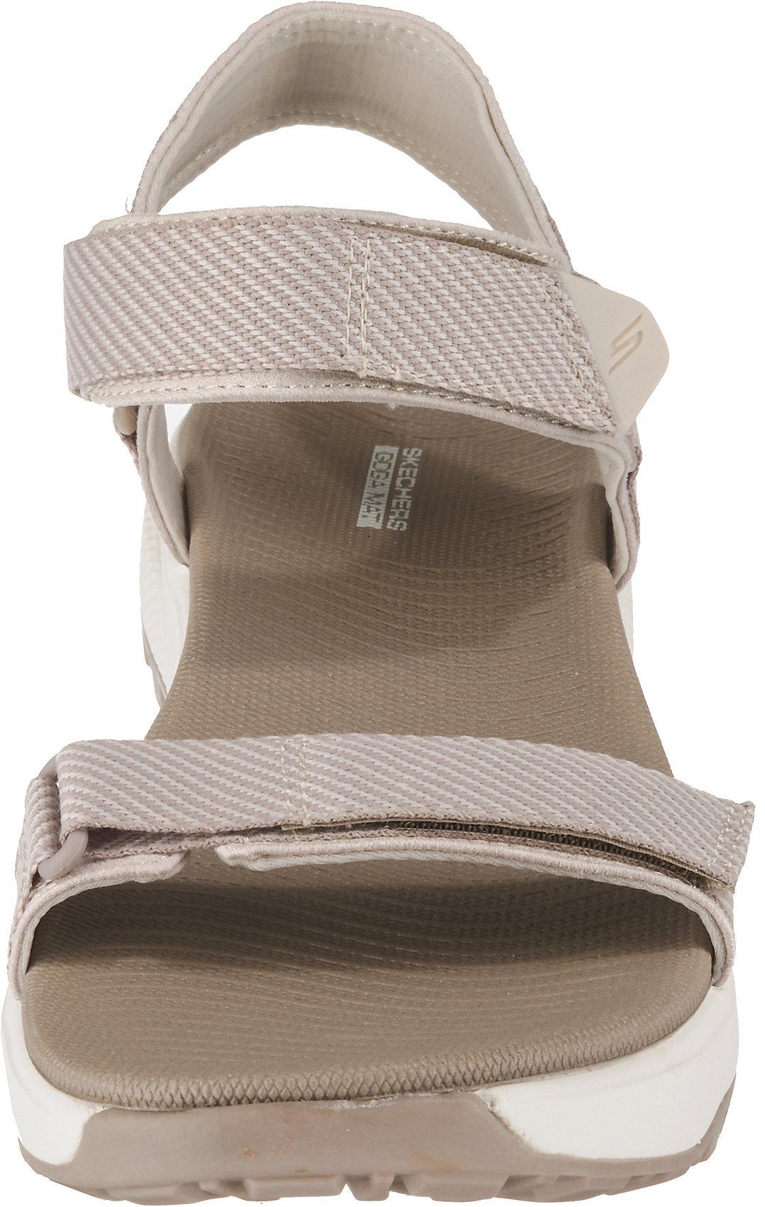 Details zu Neu SKECHERS OUTDOOR ULTRA CHERRY CREEK Komfort Sandalen 10744943 für Damen