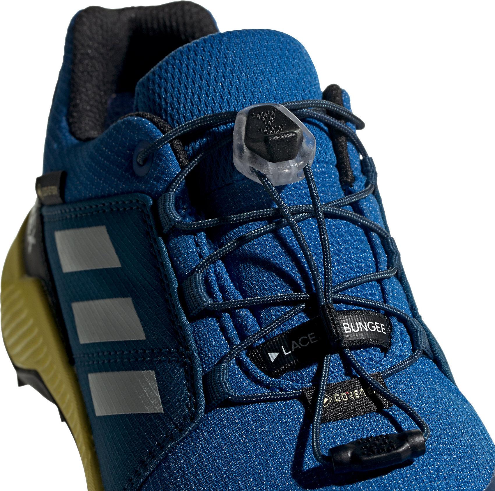 Details zu adidas Trekkingschuhe Terrex GTX K mit adiPRENE Technologie AQ5651 Sportschuhe