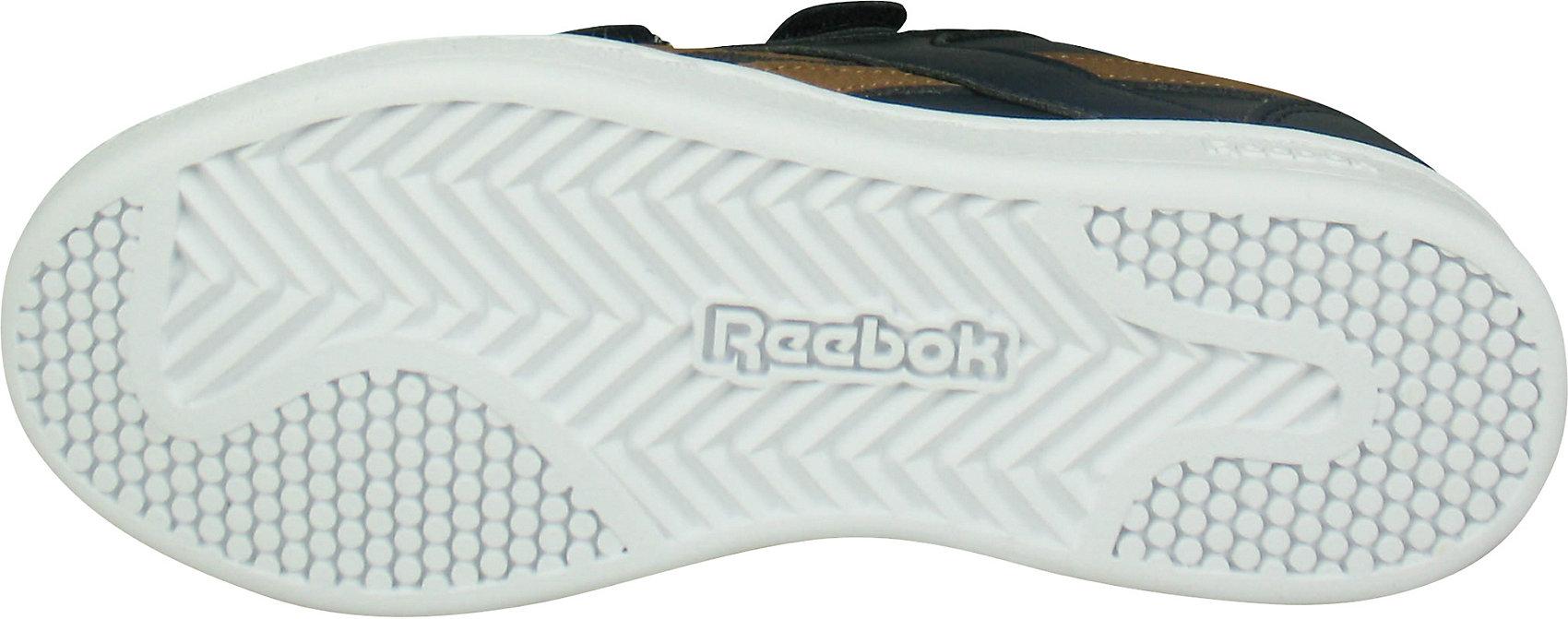 Reebok, Sneakers low ROYAL PRIME für Jungen, dunkelblau