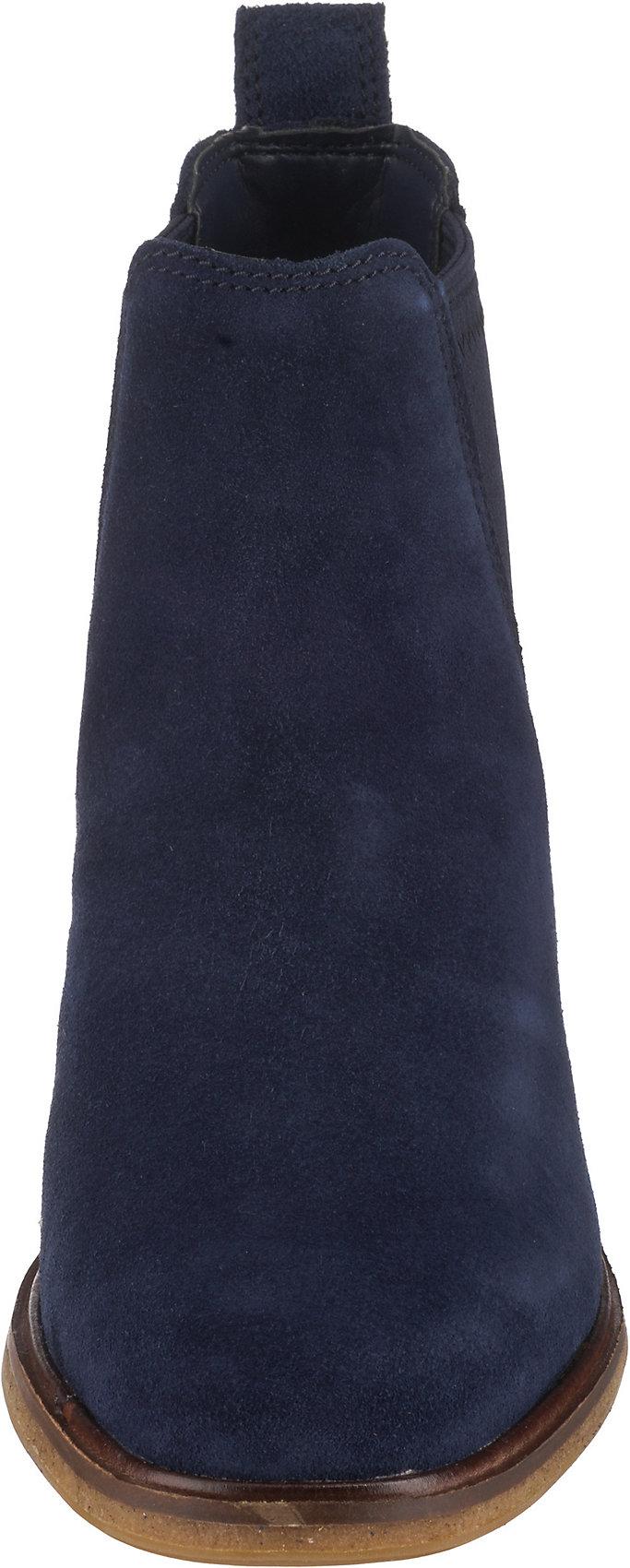 Details zu Neu Clarks Clarkdale Arlo Chelsea Boots 8606869 für Damen