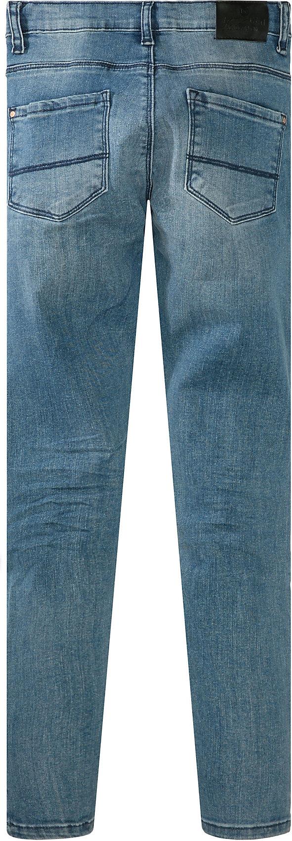 Details zu Neu STACCATO Jeans für Mädchen Skinny fit, Bundweite regular 11378776
