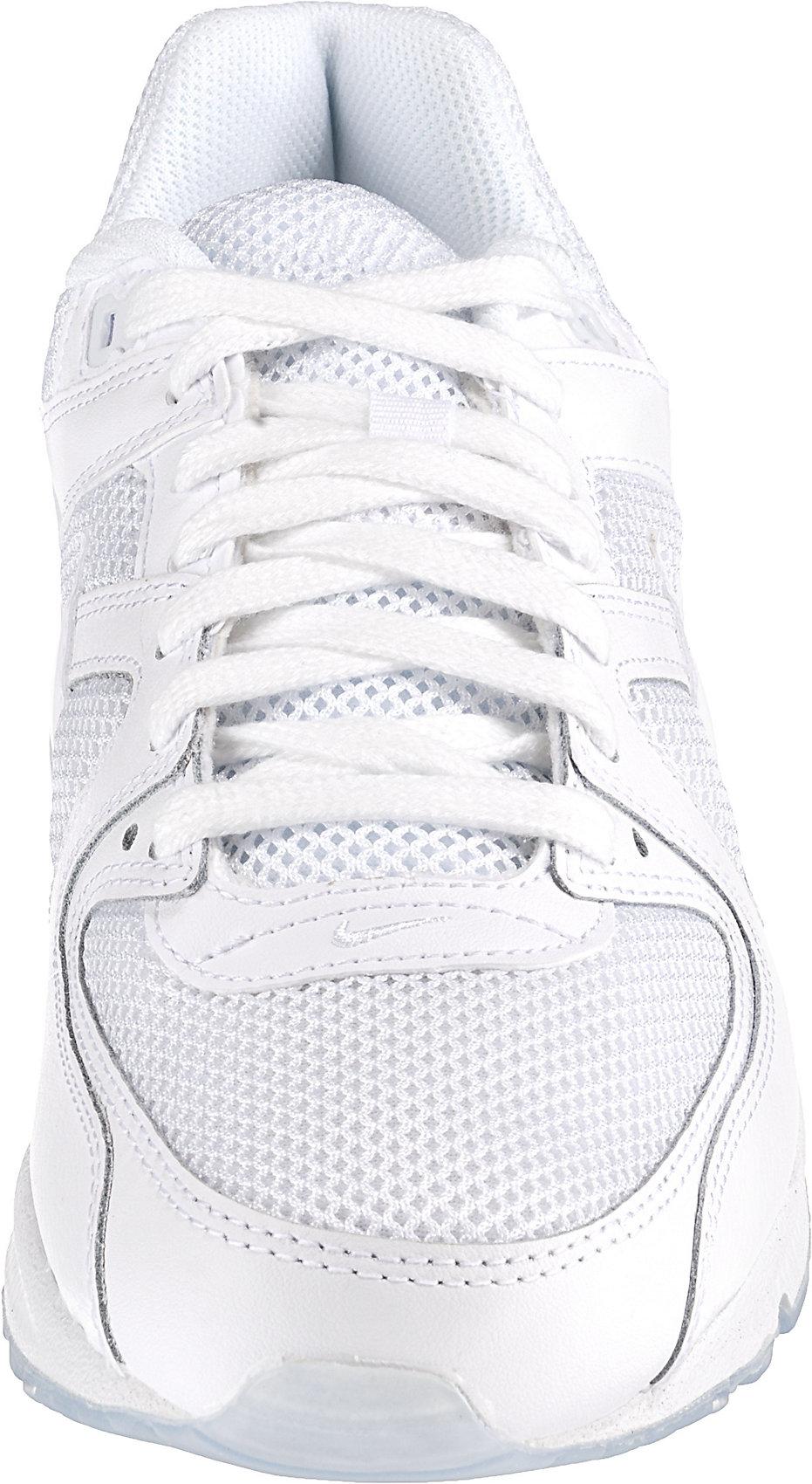 Nike Sportswear, Air Max Command Sneakers Low, weiß
