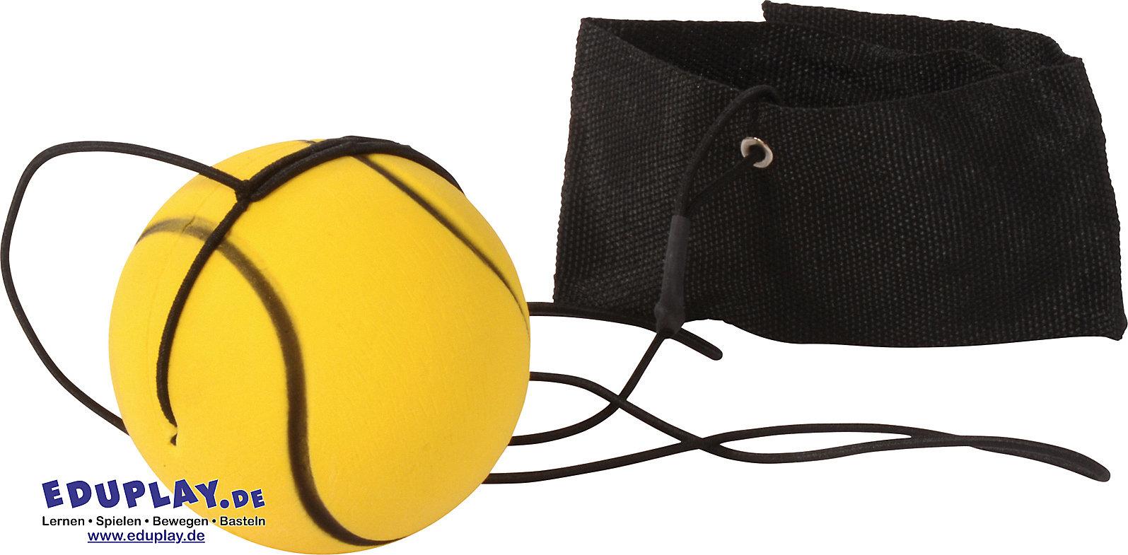 Neu-Eduplay-Komm-zurueck-Ball-4-Stueck-11847478-bunt Indexbild 3