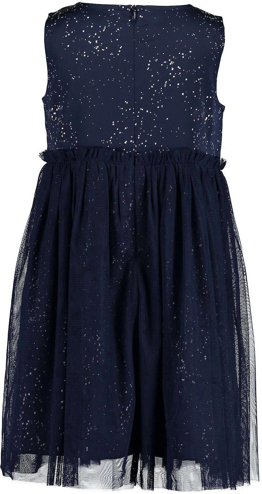 Neu BLUE SEVEN Kinder Kleid 12170086 für Mädchen ...