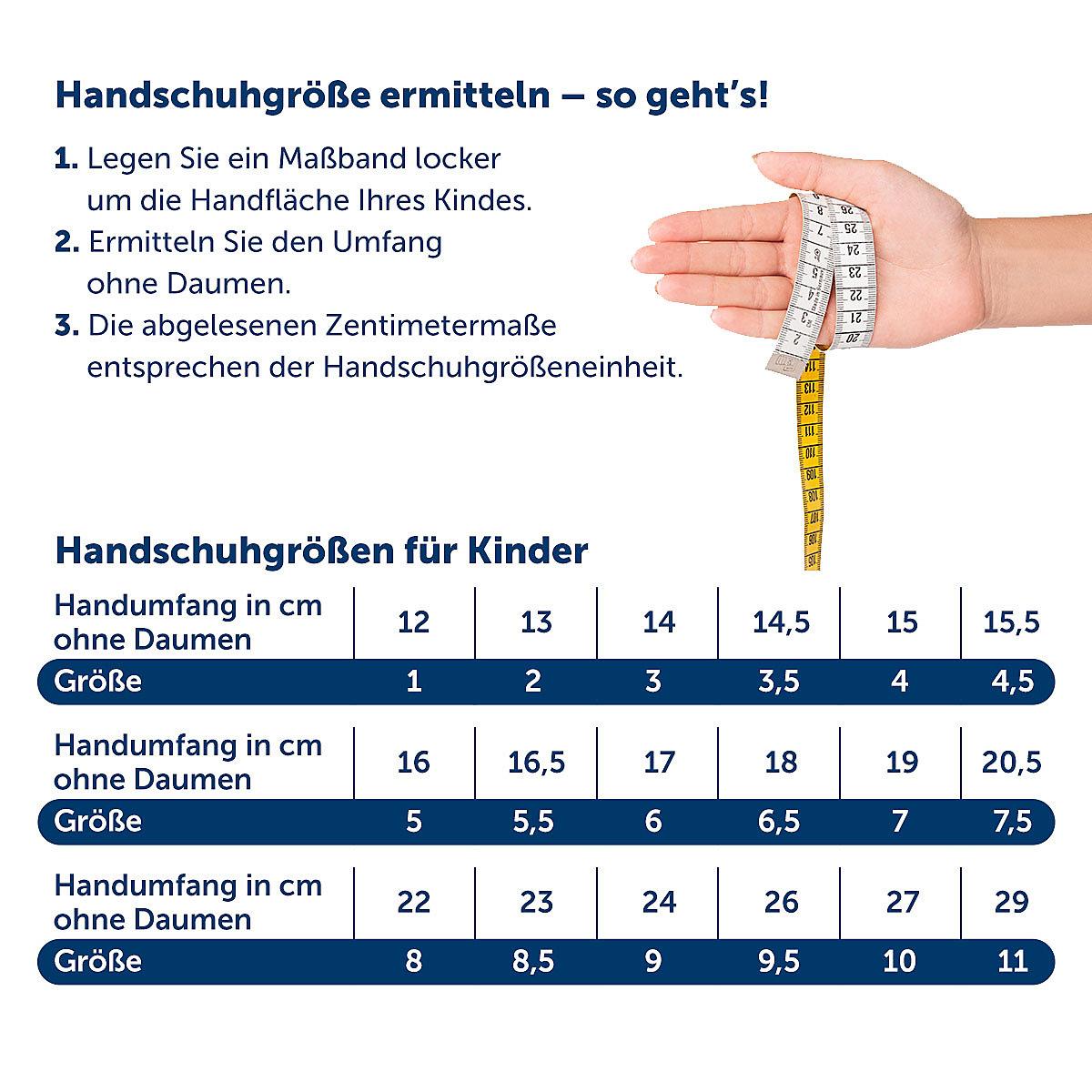 Neu-MaxiMo-Baby-Fausthandschuhe-12371401-fuer-Jungen-und-Maedchen Indexbild 3