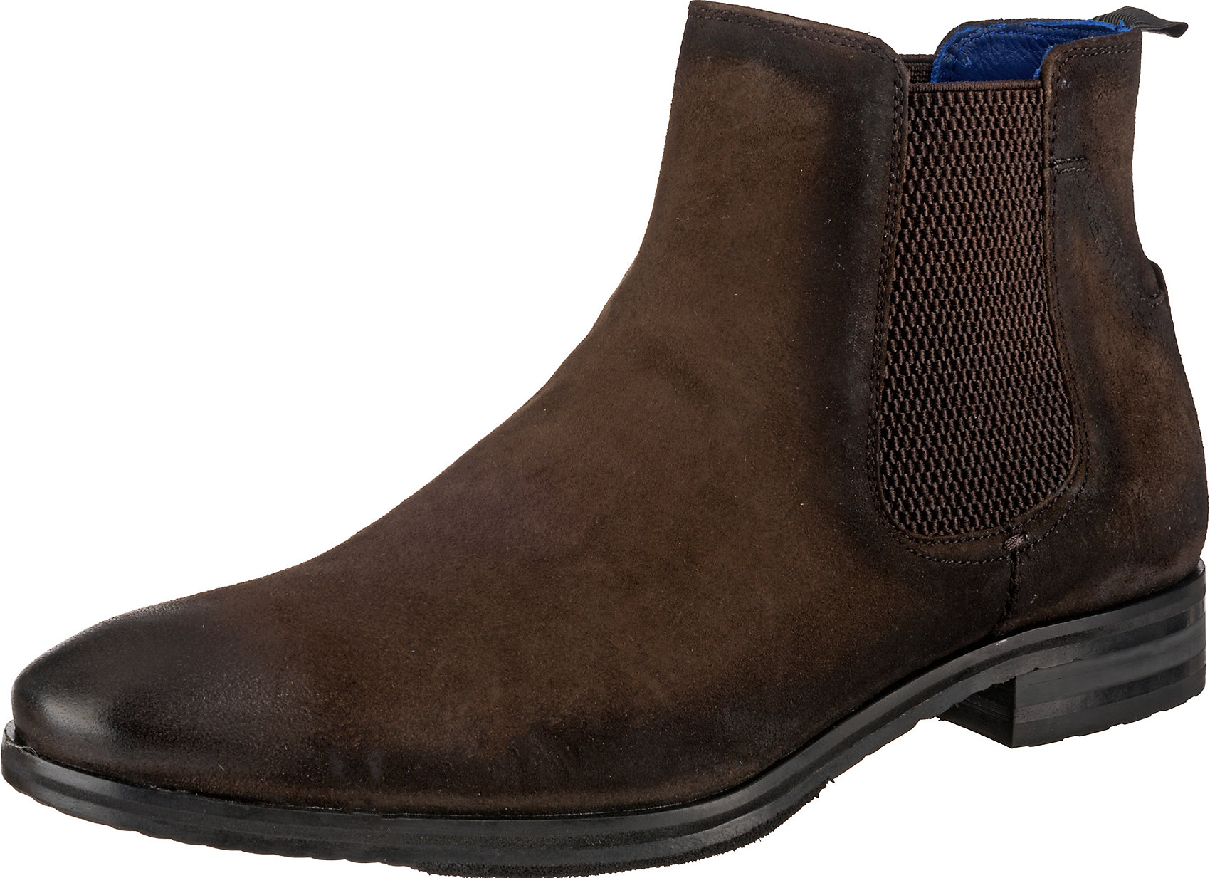 Daniel Details Boots Chelsea 8692193 Neu Hechter Für Zu Dunkelbraun Herren b76fgy
