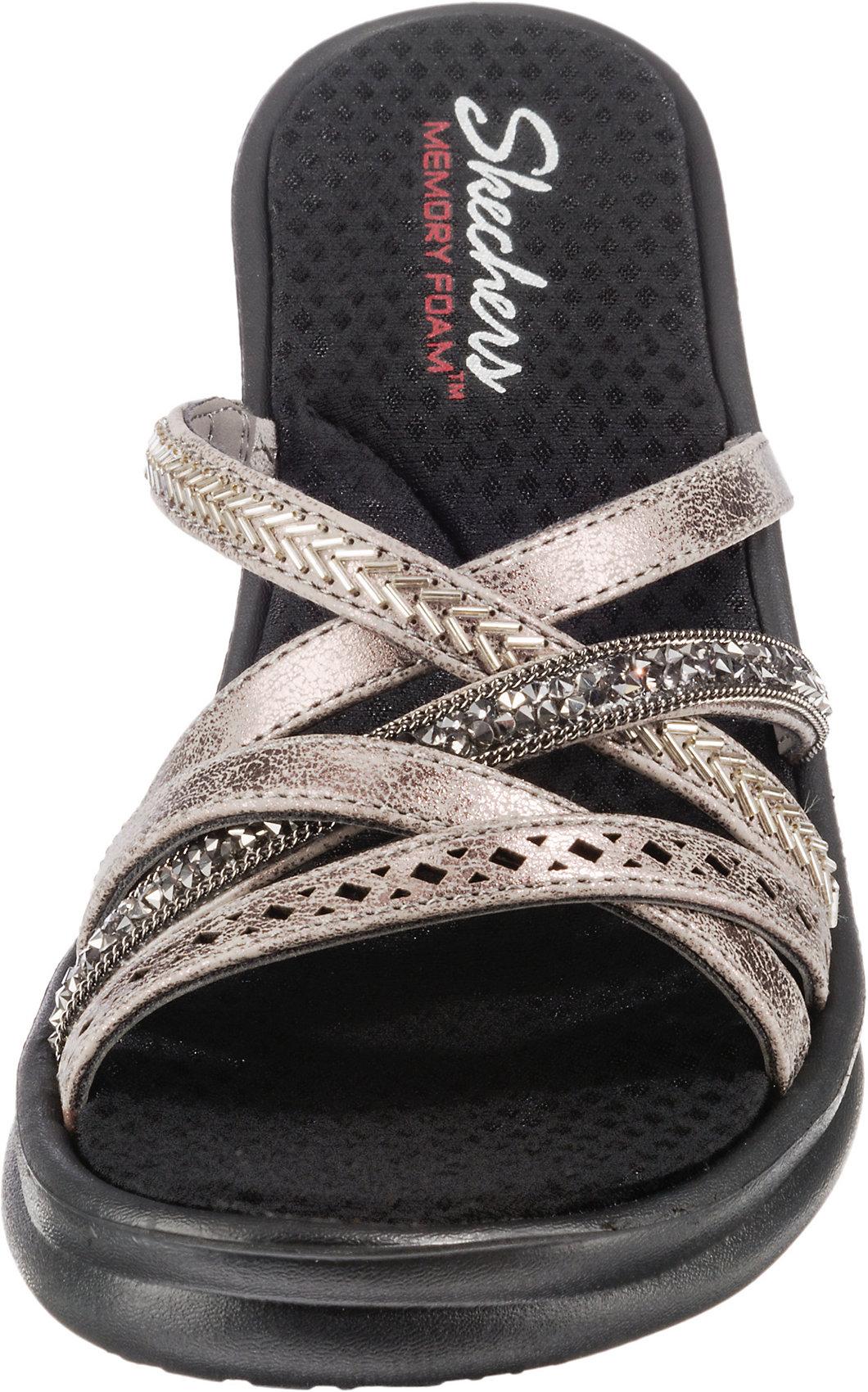 Skechers »Rumbler Wave New Lassie Klassische Sandalen