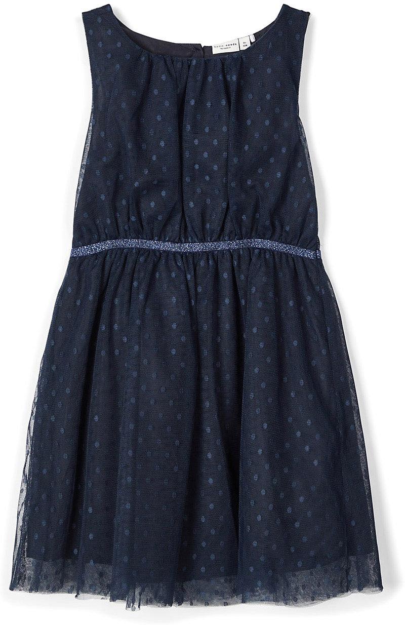 Neu name it Kinder Kleid NKFVABOSS 14034327 für Mädchen ...