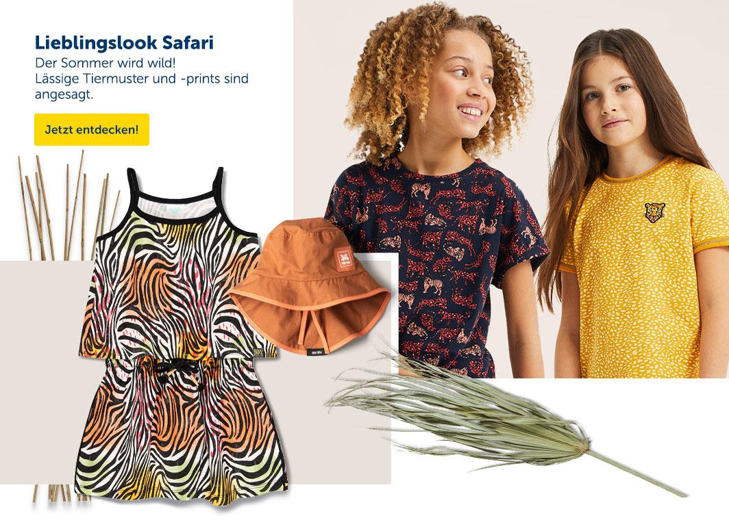 Trend: Safari