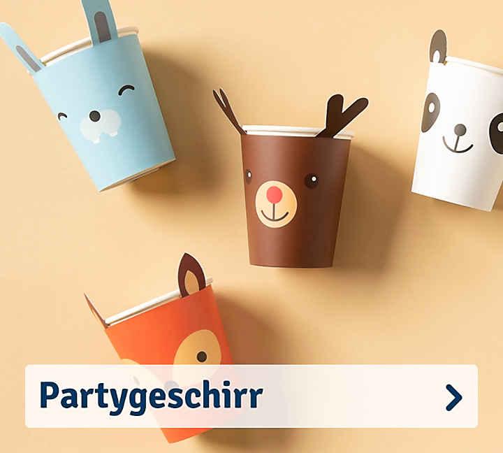 44b625afb9 Kinderparty - Geschenkideen & Deko - Tipps für Spiele, Rezepte | myToys