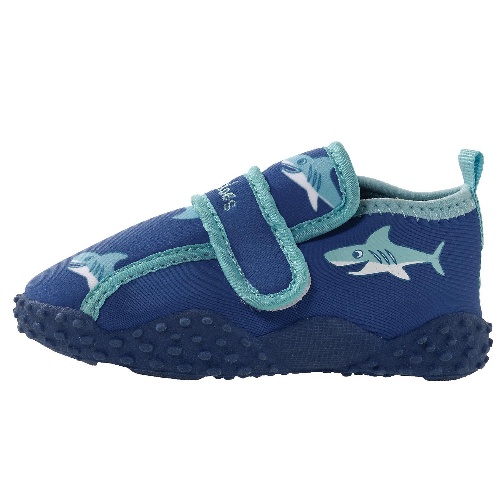 Neu-Playshoes-Baby-Aquaschuhe-mit-UV-Schutz-HAI-fuer-Jungen-5928788-fuer-Jungen