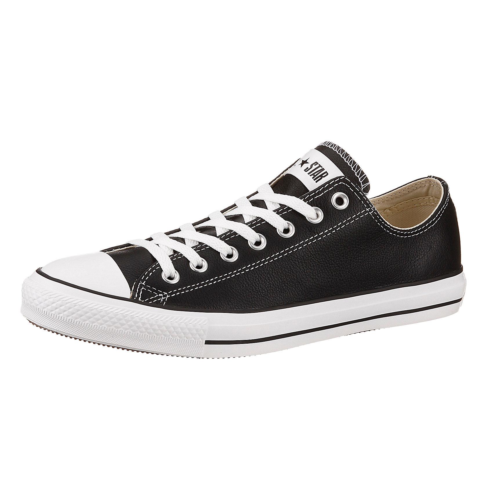 Neu CONVERSE Chuck Taylor All Star Ox Sneakers 5731372 f r Damen schwarz