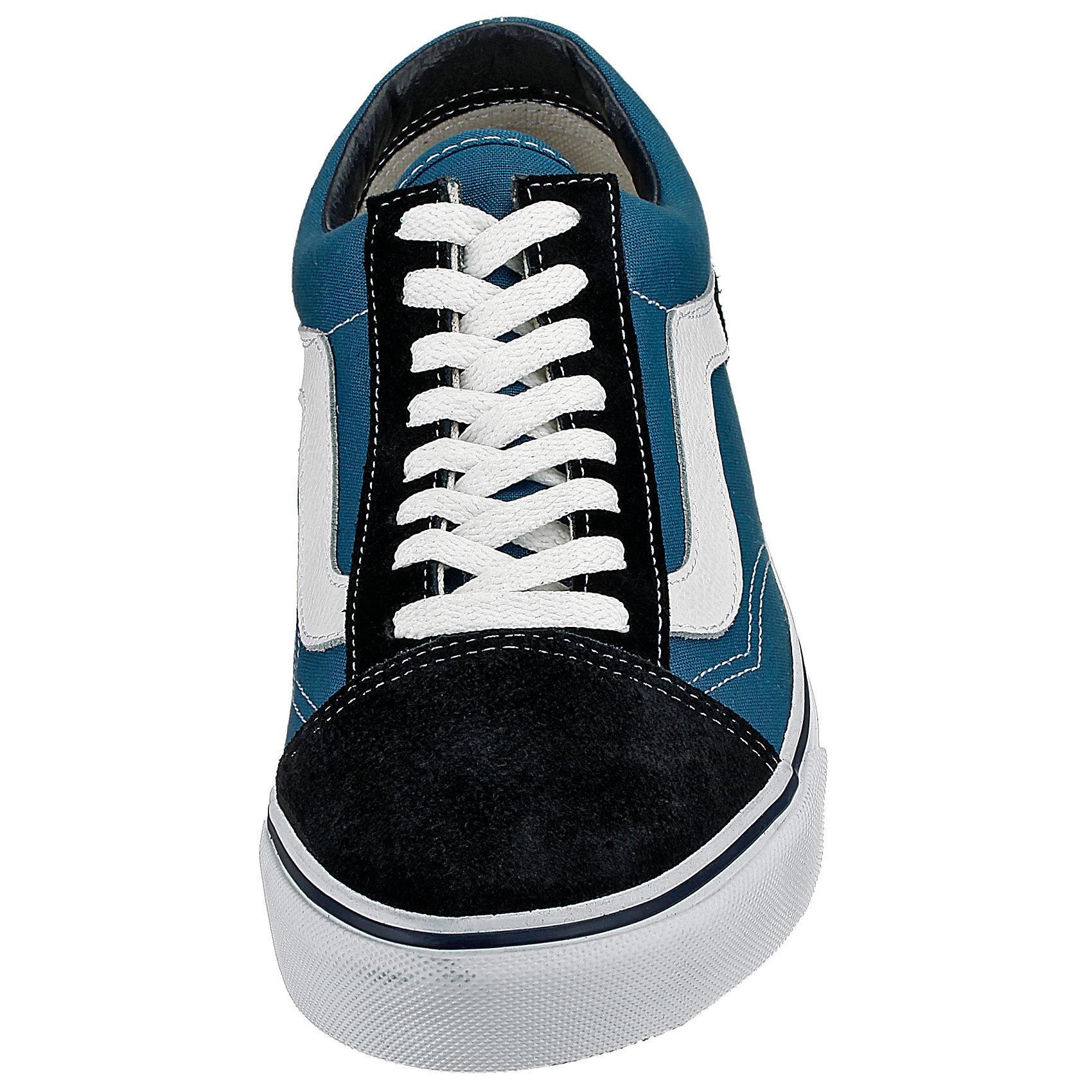 Neu VANS UA Old Skool Skool Skool Sneakers Niedrig 5009559 für Herren und Damen 934ac2