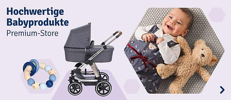Baby Online Shop Babysachen & Artikel für die