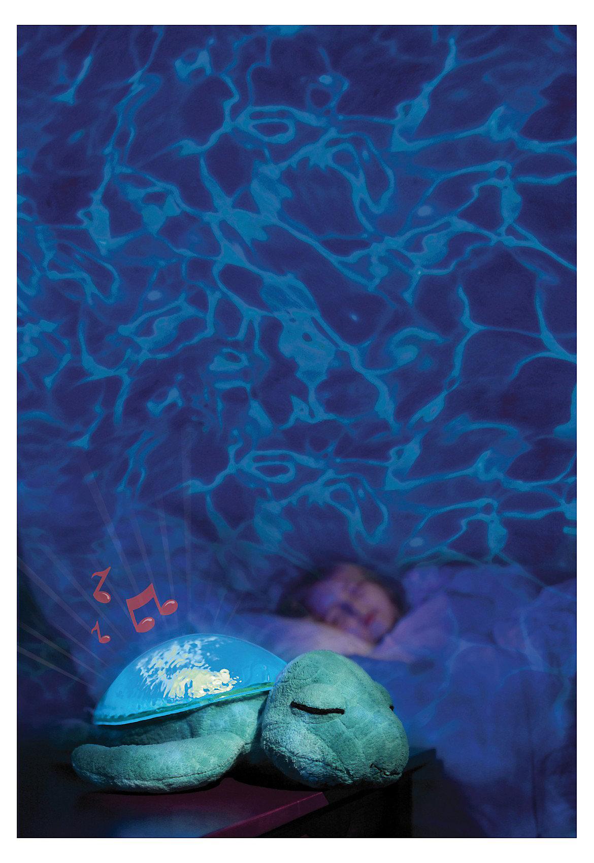 nachtlicht schildkröte