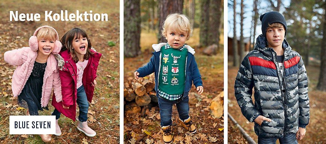 new styles 30253 f543f BLUE SEVEN Kindermode und Babymode günstig online kaufen ...