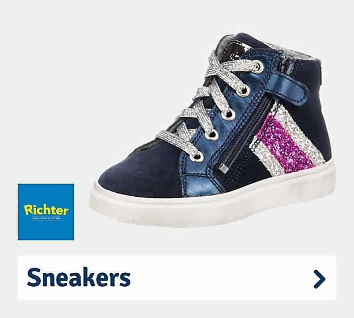 Richter Schuhe für Kinder günstig online kaufen | myToys