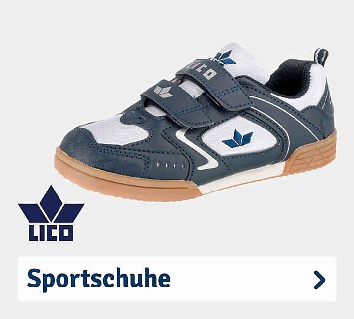 pretty nice f5bf8 466ae LICO Kinderschuhe - Schuhe für Kinder günstig online kaufen ...