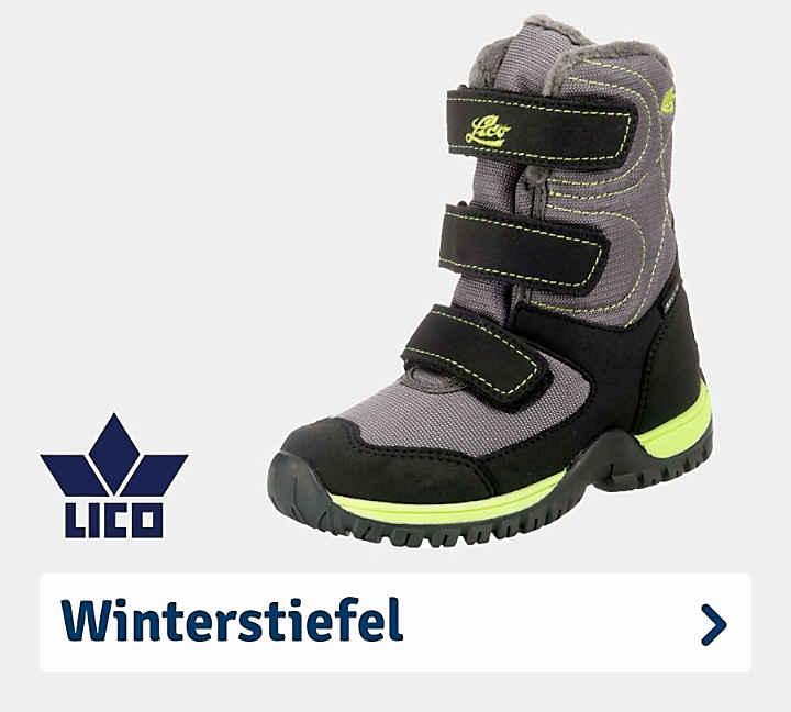 pretty nice 16fbb 30365 LICO Kinderschuhe - Schuhe für Kinder günstig online kaufen ...