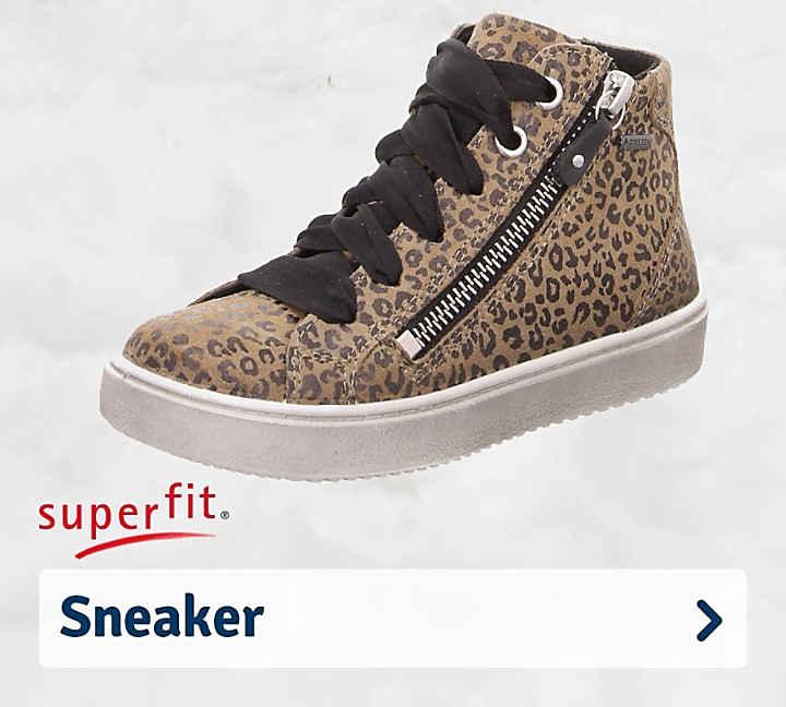 new concept e05dc 9dc77 superfit Kinderschuhe - Stiefel und Sneakers günstig kaufen ...