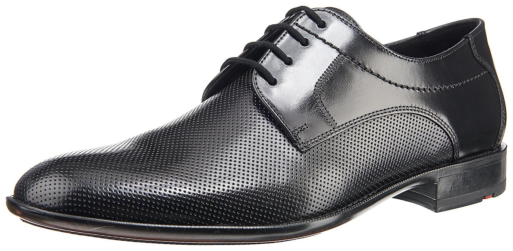 size 40 18da4 bab93 Details zu Neu LLOYD Galdo Business Schuhe 5740316 für Herren schwarz