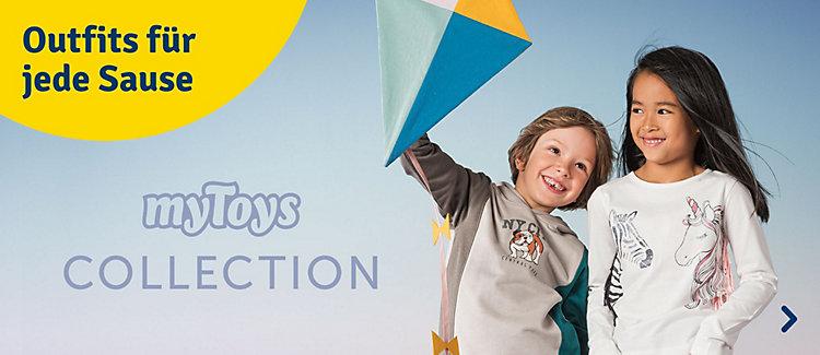 newest e4aaa 7d772 Kindermode und Kinderkleidung günstig online kaufen | myToys