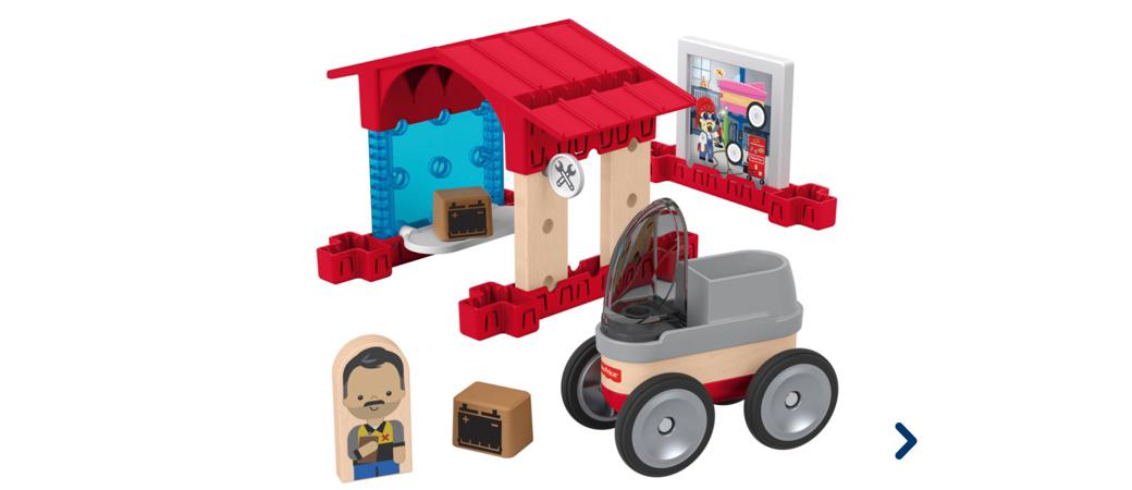 Wunder Werker: Garage